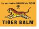 logo tiger balm