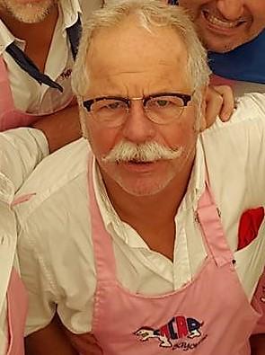 Jean-Michel CARRERE