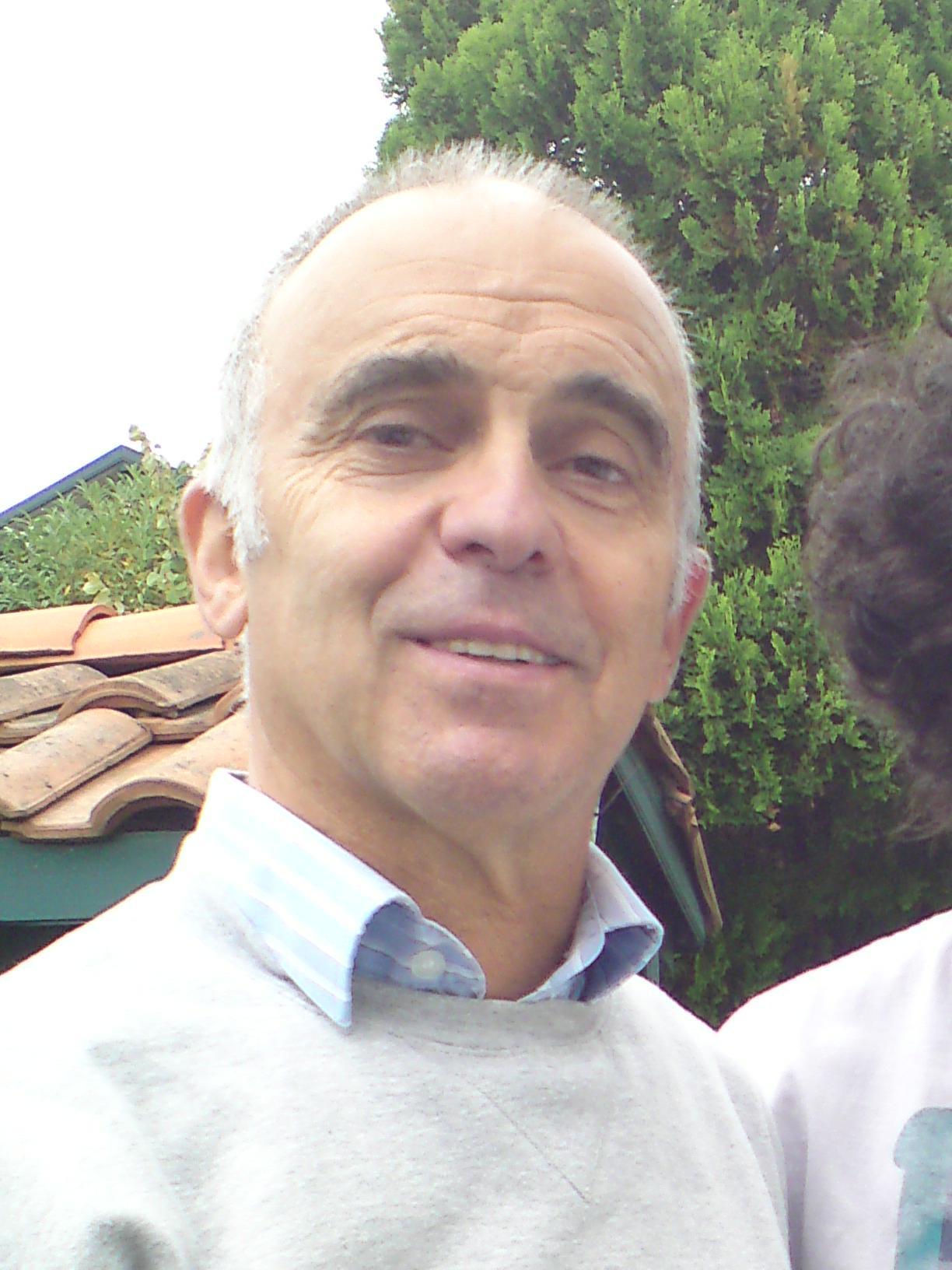 Georges LARRIEU